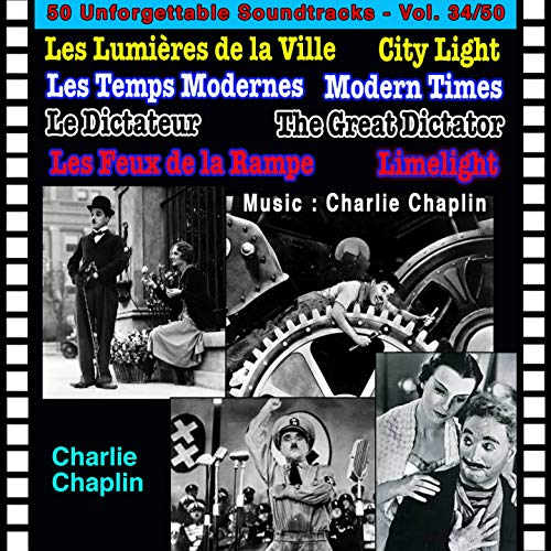 Les Temps Modernes / Modern Times: Overture (Charlie Chaplin (Bo 1935-1952))