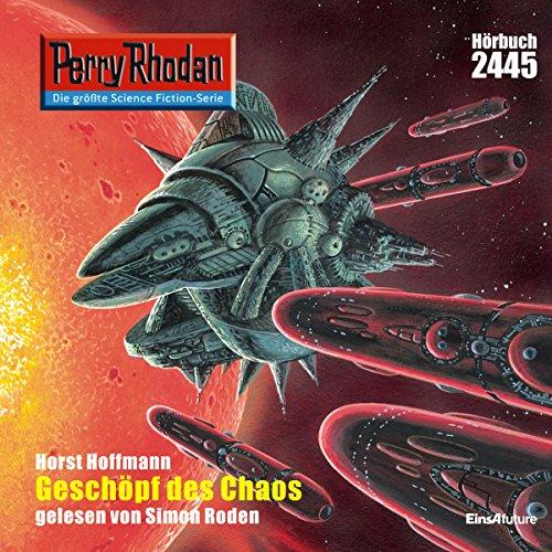 Geschöpf des Chaos Titelbild