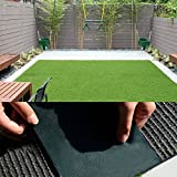 Zoom IMG-2 ourleeme nastro adesivo per erba