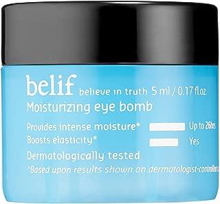 belif Moisturizing Eye Bomb trial size - 0.17 oz/ 5 mL
