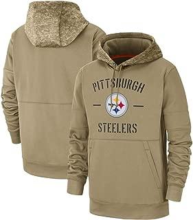 Best steelers hoodie mens Reviews