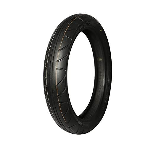 Michelin Pilot Sporty 90/90-17 Tubeless Bike Tyre,Front (Home Delivery)
