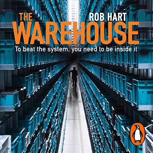The Warehouse cover art
