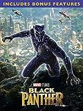 Black Panther (Plus Bonus Content)