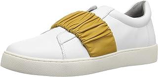 [ナインウエスト] Women's Pindiviah Leather Sneaker [並行輸入品]