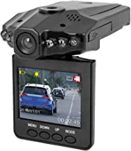 Car Cam Buddy - 2.5 inch HD Camera Recorder Car Dash Cam with Endless Loop Recording