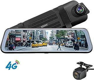 4G ADAS Car DVR Cameras 9.66