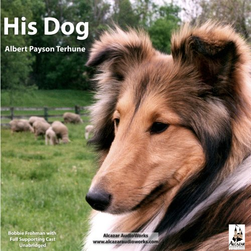 His Dog  By  cover art