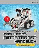Das LEGO®-Mindstorms®-Handbuch: Spielend zur Informatik mit EV3-Robotern (German Edition)