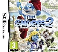 The Smurfs 2 (DS) (輸入版)