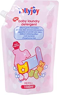 Tollyjoy Baby Laundry Detergent Refill, 1L