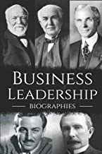 Sponsored Ad - Business Leadership Biographies: The Ultimate Box Set on Business Leadership