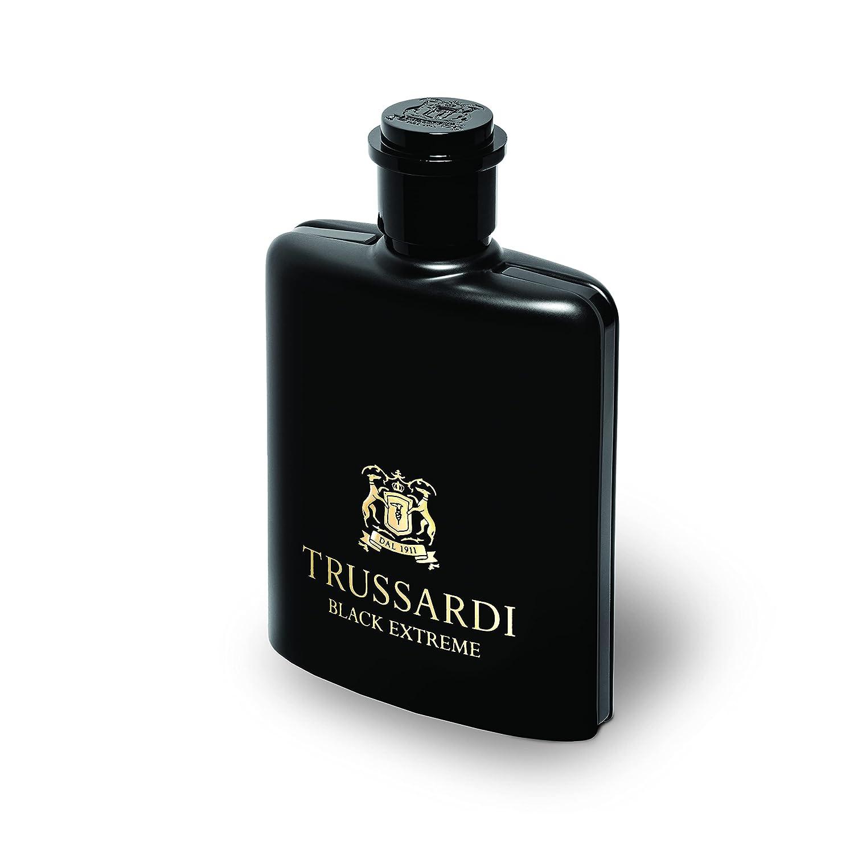 Super sale period limited Trussardi Black Max 84% OFF Extreme Eau de Spray for Toilette Le Men