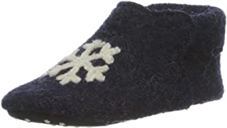 Living Kitzbühel 婴儿男孩新生儿朋友和雪花婴儿鞋