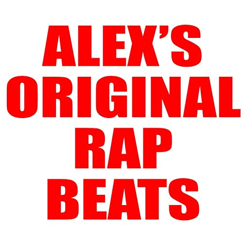 Original Rap Freestyle Beats Instrumentals #001 to #004 by