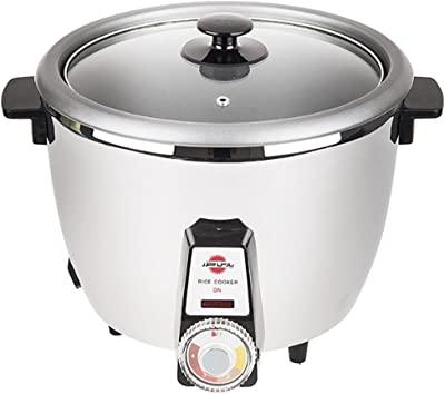 PARS KHAZAR Automatic Persian Rice Cooker 1-2 Cup