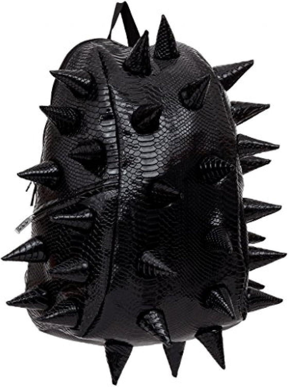 Madpax  Madpax Fade to schwarz,  Unisex-Erwachsene Schulrucksack Schwarz schwarz B01HRWKQ4I | Günstige Preise