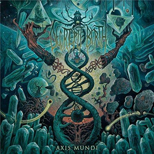 Decrepit Birth: Axis Mundi (Digipak) (Audio CD)