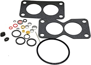 Karbay Carb Repair Carburetor Rebuild Kit For John Deere 60 520 720 630 Marvel Schebler DLTX K7503 778-503