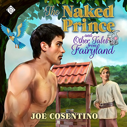 The Naked Prince and Other Tales from Fairyland cover art