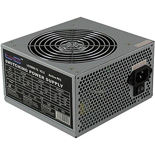 LC-Power LC500H-12 voeding (500 watt)