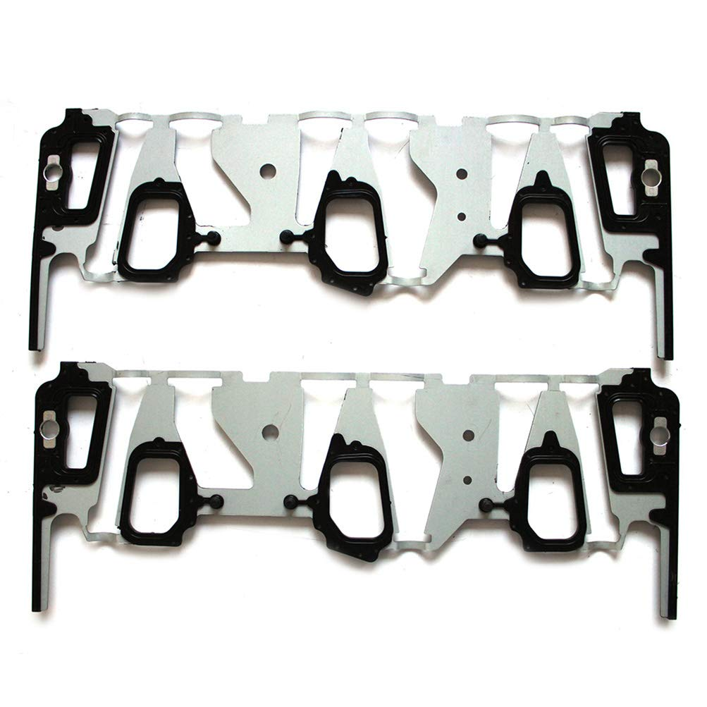 QUALINSIST Intake Manifold All stores are sold Gasket Sets Engine MS98015T Replaceme Ranking TOP1