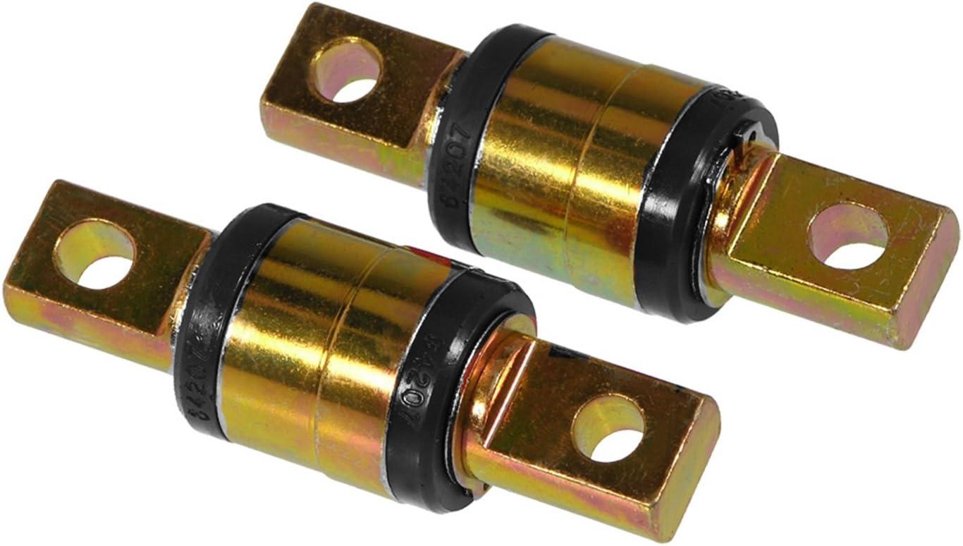 Prothane Popular standard 8-311-BL Black Wholesale Rear Upper Bushing Kit Arm Control