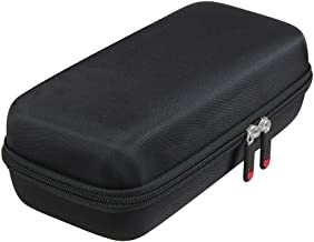 Hermitshell Hard Case Travel Bag Fits IBEET/Dsfew/Facelake/FIGERM Baby Doppler Heartbeat Monitor