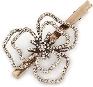 Banithani hermoso dise/ño bun palos mano anhelada accesorio para el pelo hebillas clips