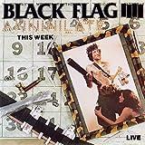 Annihilate This Week by Black Flag (1991-09-19)