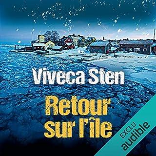 Retour sur l'île     Meurtres à Sandhamn 6              De :                                                                                                                                 Viveca Sten                               Lu par :                                                                                                                                 Raphaël Mathon                      Durée : 12 h et 3 min     19 notations     Global 4,3
