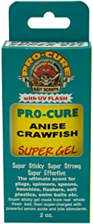 anise fish attractant