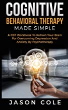 Best cognitive behavioral therapy workbooks Reviews