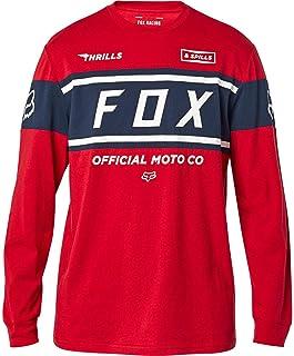 Fox Racing Men's Official Shirts