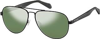 نظارة شمسية افياتور فوسيل فوس 2061s للرجال