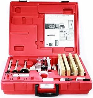 Templaco BJ-115-C3 – Bore Master Lock Installation Kit