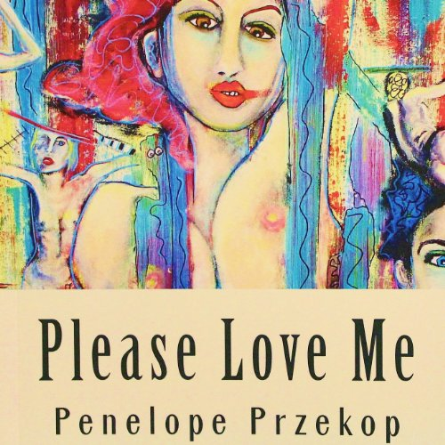 Please Love Me cover art