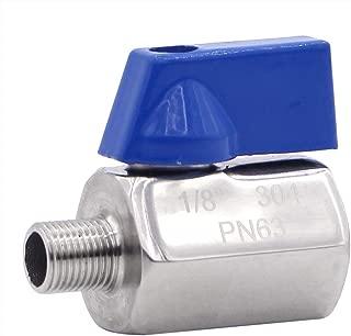 Best ball valve pneumatic Reviews