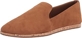 Aerosoles womens Hempstead Loafer Flat, Tan Combo, 10 Wide US