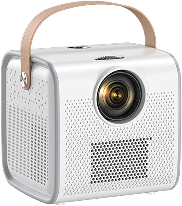 EXEDSCEND Mini Projector 1080P Full HD P Animer and price revision Selling and selling Portable Support Video