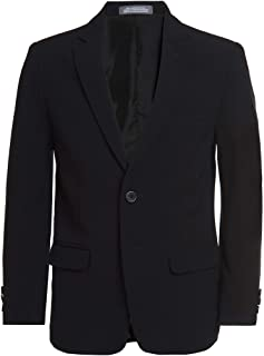 Van Heusen Boys' Flex Stretch Suit Jacket