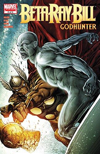 Beta Ray Bill: Godhunter (2009) #2 (of 3) (English Edition)