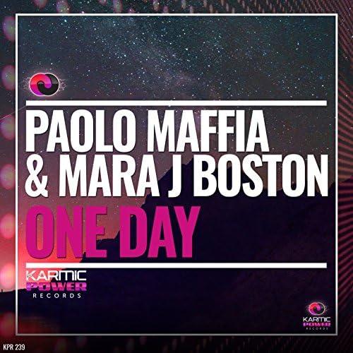 Paolo Maffia & Mara J Boston