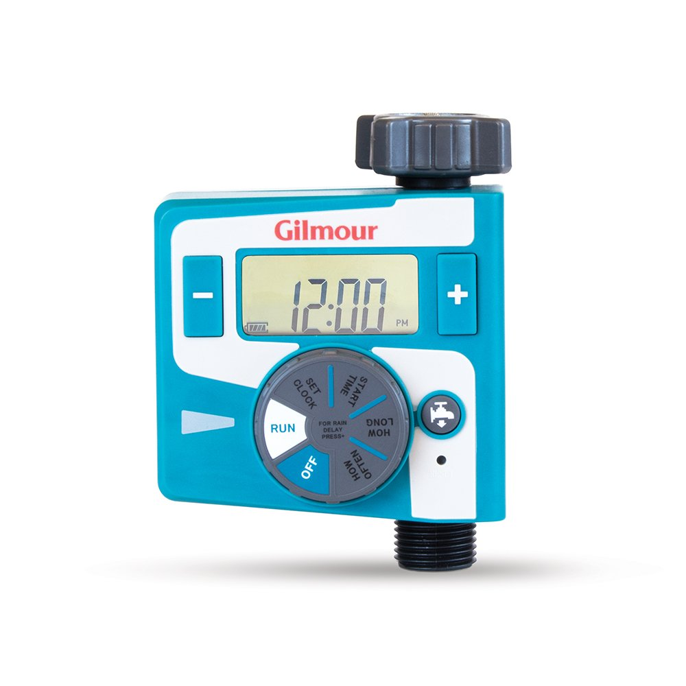 Gilmour Single Outlet Electronic Water