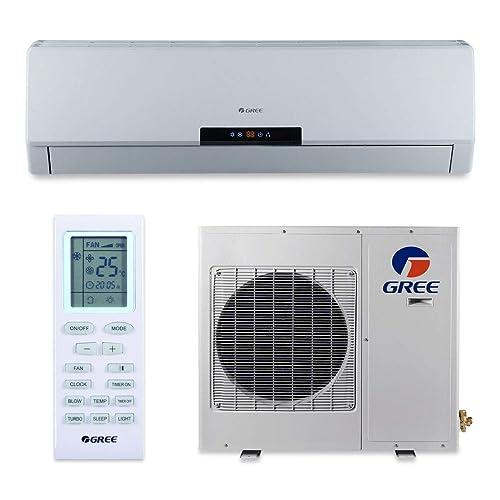 Gree Split Air Conditioner Manual Sante Blog
