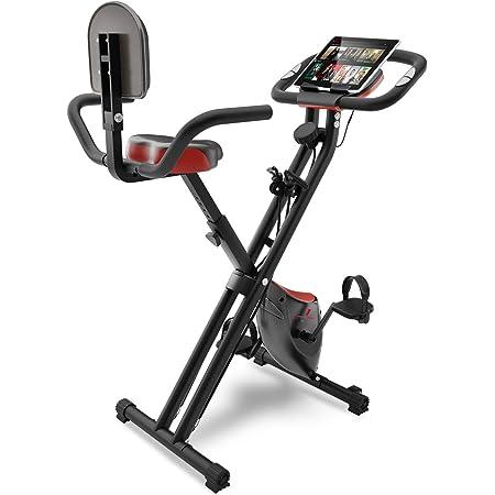 Sportstech Vélo d'appartement Fitness