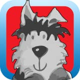 Flower Shop Fred - Pet dog stories for boys and girls