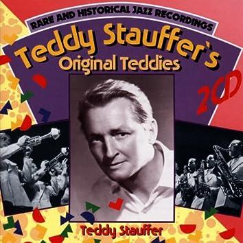 Teddy Stauffer's Original Teddies