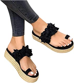 S/&H-NEEDRA Ballerines Chaussures Plats Femmes/Flat /Épissure Couleur Appartements Mode Pointu Doigt de Pied Ballerine/Ballet Glisser sur Mocassins Chaussures Simples