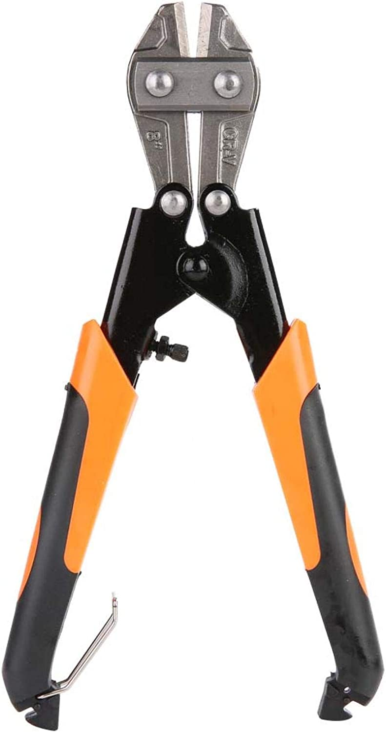 Fafeicy Bolt Cutter Heavy duty Cutters Luxury Pliers Cable Mini-Bolt depot